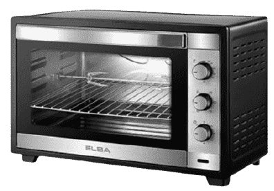 What is Electric oven - Electric Oven Working principle and Temprature Control
