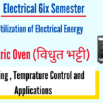 Electric-oven-working-of-electric-oven-temperature-control-applications
