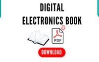 Digital Electronics Book Pdf in hindi free download